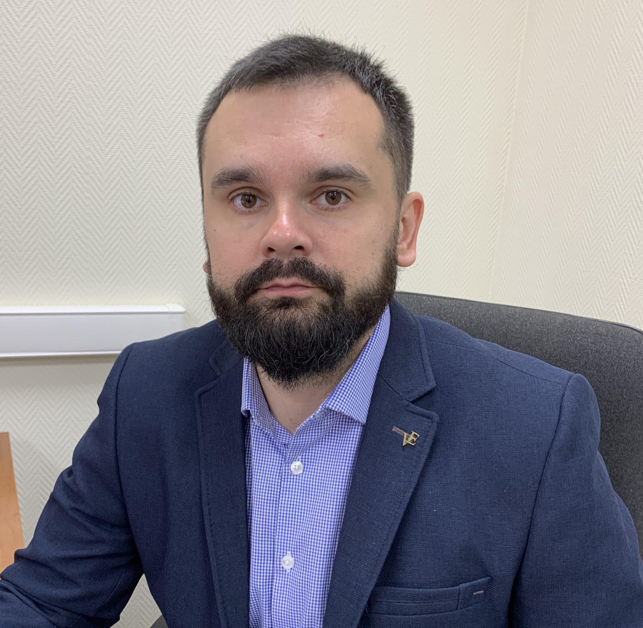 емарин Дмитрий Владимирович